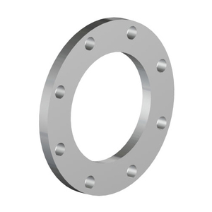 Betts Steel TTMA Weld Flange