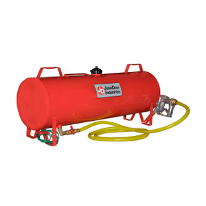 JohnDow 15 Gallon Portable Fuel Station