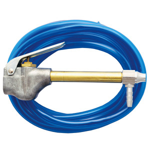 Milton S-157 Siphon Spray-Cleaning Blow Gun & Hose Tubing Kit 150 PSI