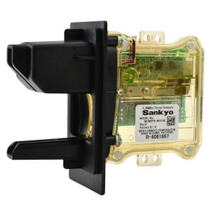 RDM 4797 Gilbarco Dual Head Card Reader, M02136B001/M13968B001
