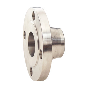 Service Metal 150# Carbon Steel Weld Neck Flange