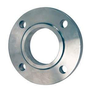 Service Metal 150# Carbon Steel Slip-On Flange
