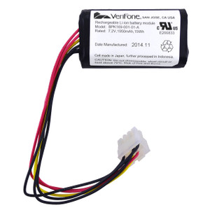 Verifone Battery Pack For RUBY2 and RUBY CI