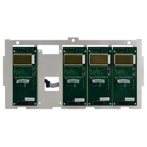 Gilbarco Encore 700 S New 3+1 Grade Single PPU, Replaces M12982A005
