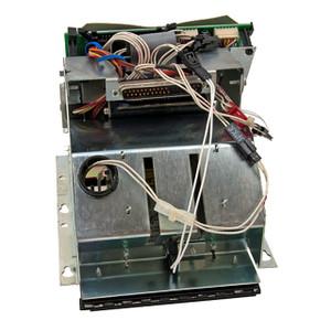 Gilbarco T18188-G5R-S Crind Printer w/Driver Board & Cage