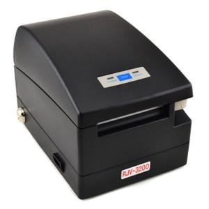 Verifone Receipt & Journal Printer w/Key Switch For Ruby, New