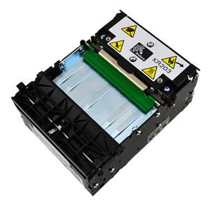 Wayne WU006648-0003/WU006648-0001 Zebra Printer