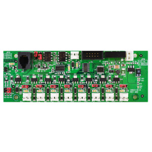 Verifone 29521-01 Commander CLGB2 Current Loop (RS-232) Board For Commander