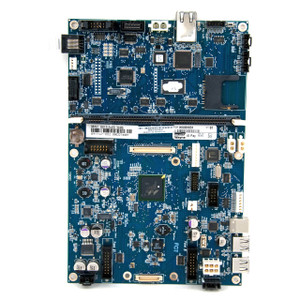 Wayne Ovation Blue IX Secure Cat Board