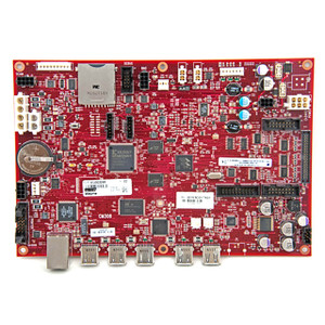 Wayne Ovation Red IX Secure Cat Board