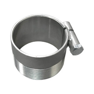 Graco 222308 2 in. NPT Bung Adapter for Bung-Mount Pump
