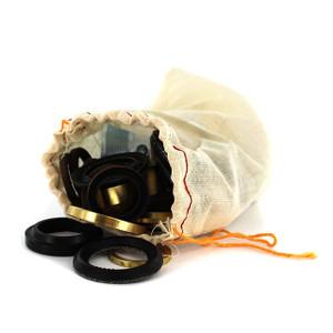 Graco 239734 Fire-Ball 425 75:1 Pump Repair Kit