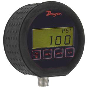 Dwyer Series DPG Digital Pressure Gauge