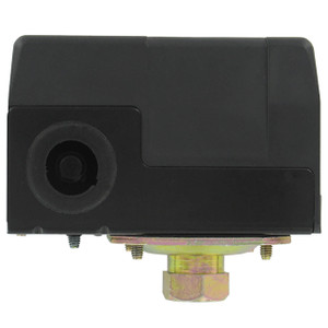 Dwyer Series CXA Water Pump Pressure Switch, Normally Closed