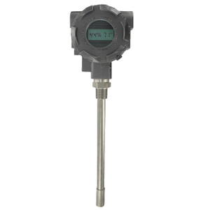 Dwyer Series HHT Hazardous Area Humidity/Temperature Transmitter, Intrinsically Safe