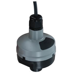 Dwyer Model ULSM Ultrasonic Level Sensor, 9.8' (3 m) Range, 1 in. NPT thread