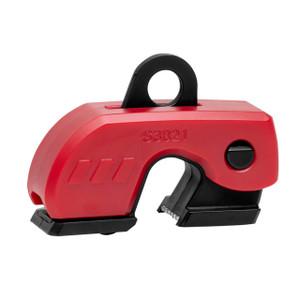 Master Lock S3821 Grip Tight Plus Circuit Breaker Lockout, Miniature Circuit Breakers (120/240 V)