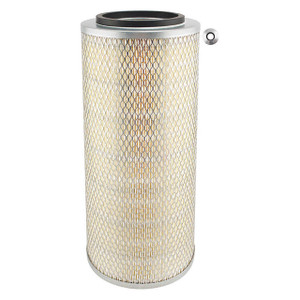 Baldwin Filters PA2369 Outer Air Filter Element, Round, 15 5/32 in. H x 7 11/32 in. Outside Dia., Each