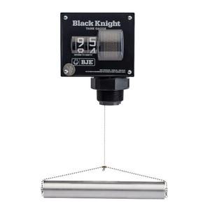 Husky Black Knight LLG 99 2 in. NPT Liquid Level Gauge w/ Verticle Float