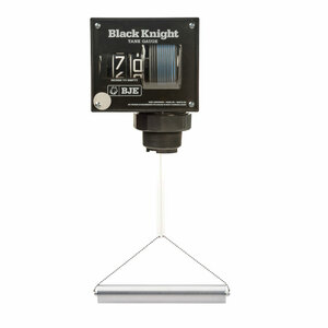 Husky Black Knight 2 in. NPT DEF Liquid Level Tank Gauge