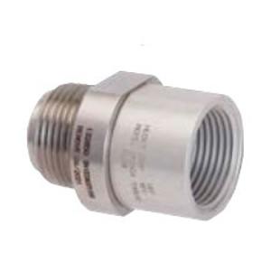 Husky DEF 3/4 in. NPT Aluminum Inline Swivel