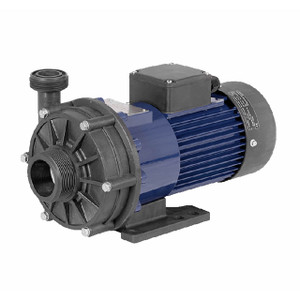 Renner RM-TS 3 Type 12/150 Run Dry Pump, 0.37 kW, 3 Phase