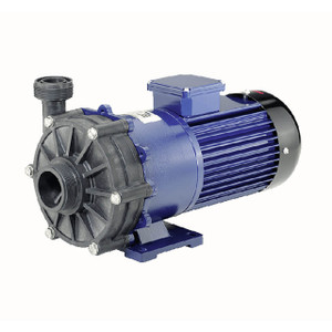 Renner RM-TS 4 Type 18/240 Run Dry Pump, 1.1 kW, 3 Phase