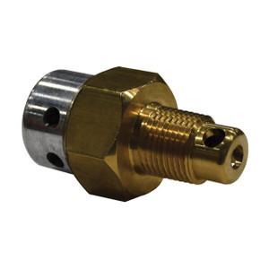 Dixon 1/2 in. NPT Aluminum Vacuum Breaker