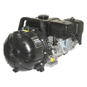 Pacer Pump S Series 2 in. Econo-AG Water Pump w/B&S 550 Series OHV Engine, 150 GPM