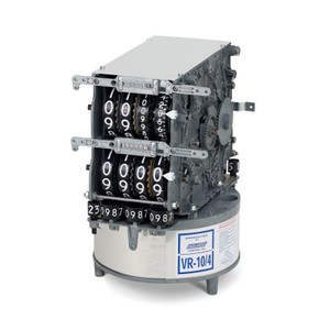 Remanufactured VR10/4 Computer for Tokheim Pumps