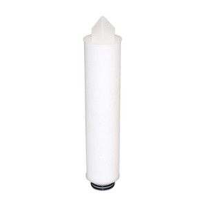Dixon DF Series PES Membrane Polypropylene Element, Hard Cage, 226/FIN End Cap, 10 in. Length