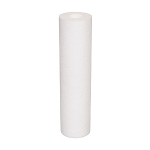 Dixon DF Series Melt Blown Quad Pro Polypropylene Cartridge Element, DOE/4-Zone, 20 in. Length