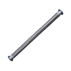 Hose Master Annuflex™ 4 in. Stainless Steel Braided Bottom Loading Hose