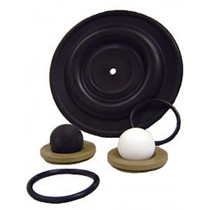 All-Flo Wet End Repair Kit for A100-NAA-SSPE-B30 Air Diaphragm Pumps