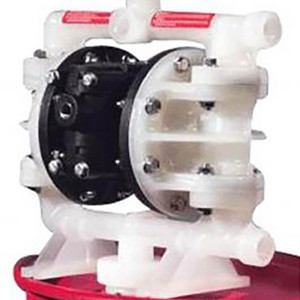 All-Flo Drum Kit For S70 Suffix A050 Series Air Diaphragm Pumps