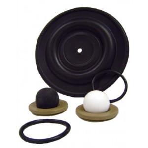 All-Flo Wet End Repair Kit for C150-FPP-SSPE-B70 Air Diaphragm Pumps