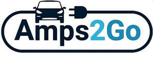 Amps2Go Series F7 EV Charging Station Network Services, Per Year/Charger