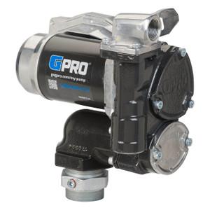 GPI V25-012PX+XT 12V DC Extreme Temperature Transfer Pump - Pump Only - 25 GPM