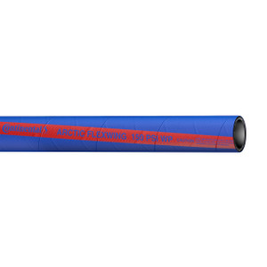Continental ContiTech Plicord Arctic Flexwing 4 in. 150 PSI Suction and Discharge Hose - Hose Only