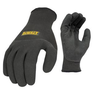 Dewalt DPG737 Series 2-In-1 Thermal Cold Weather Work Gloves, 1 Pair
