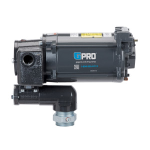 GPI PRO35-115RD Series Pump Replacement Parts