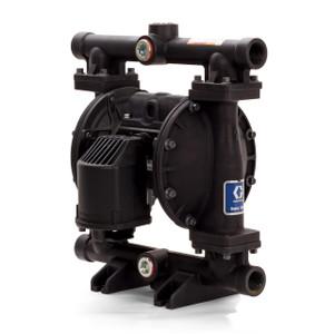 Graco 1050 1 in. Aluminum Fuel Dispensing Diaphragm Pump w/ TPE Diaphragm - UL Listed