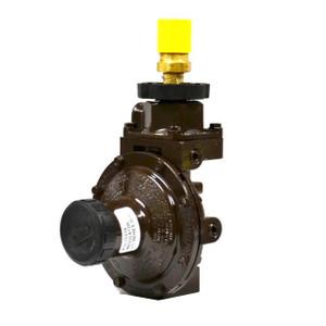 L.B. White Duel-Fuel (Propane & Natural Gas) Regulator for Premier 170 DF