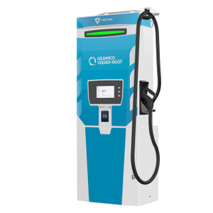 Gilbarco Tritium RT175-S DCFC Fast Charge Single Electric Vehicle Charging Stations