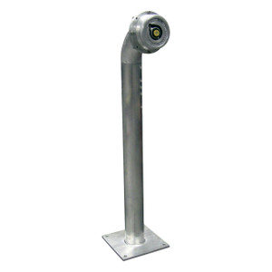 API Coupler Parking Adapter Stand
