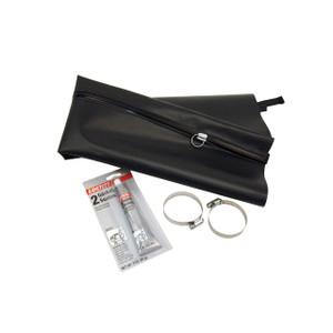 John Dow ZIPBOOT™ Underground Piping Insulation Kit