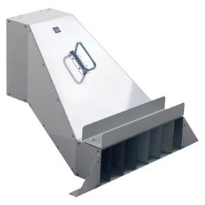 L.B. White 132902 Unit Diffuser for Premier 80 2.0 w/Magnetic Connection