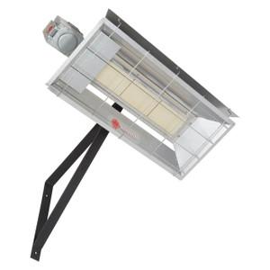 HeatStar™ HS25N 25,000 BTU Natural Gas High Intensity Radiant Workshop Heater