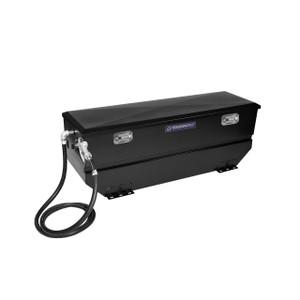 TransferFlow 40 Gallon DOT Refueling Tank & Tool Box Combo Systems