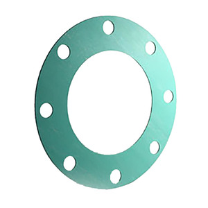 OG Supply Flange Full Face Flange Gaskets, 1/16 in. Thick, 150# Pressure Class